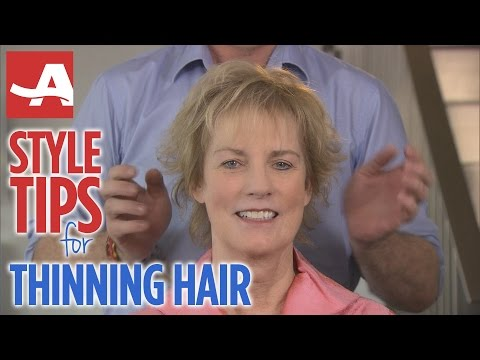 style-tips-for-thinning-hair-|-best-of-everything
