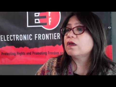 Interview with Katitza Rodriguez of Electronic Frontier Foundation (Part 2)