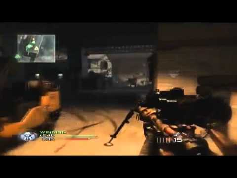 Astro vs SyG | Mw2 [2011]