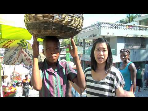 Market Life: How to Shop in Haiti