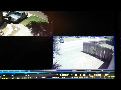 Robbery in South East Arlington Texas