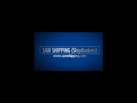 SAM SHIPPING.COM - Shipbrokers for Dry Cargo and Tankers