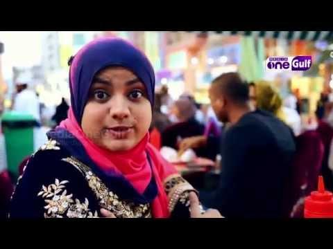 Arabian Souq | Shopping at Naif Souk (Episode 4)