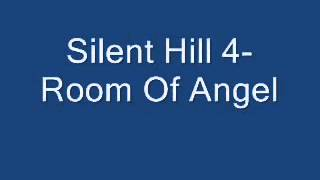 Silent Hill 4-Room Of Angel (Akira Yamaoka)).mp3