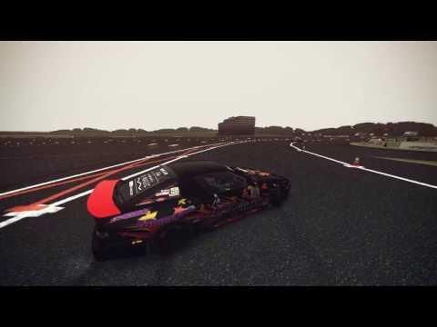 [LFS] Solo Drift #3   Mouse   Syrex