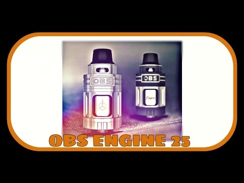 OBS Engine 25