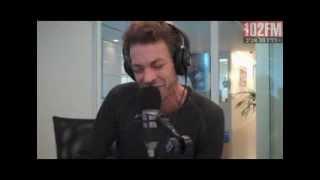 מוקי - לב חופשי -  רדיו תל אביב 102FM