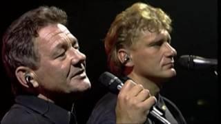 Rainhard Fendrich & Wolfgang Ambros - I am from Austria 1997