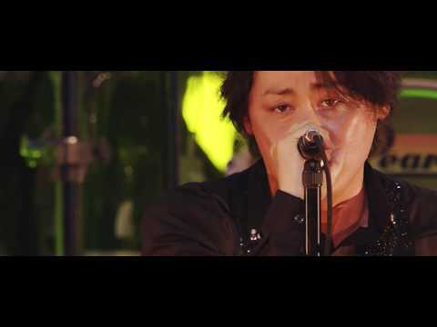 LUNA SEA「宇宙の詩~Higher and Higher~ -Live Version-」MV