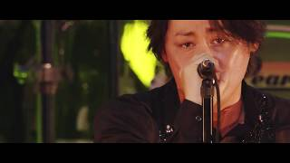 LUNA SEA「宇宙の詩~Higher and Higher~ -Live Version-」MV