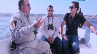 قصر الكلام - معاون وزير البيئة يكشف سبل مكافحة صيد الطيور في محمية قارون