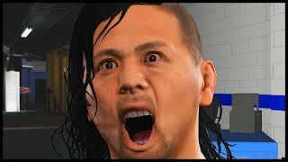 WWE 2K17 | Best Moments of Universe Mode (and GM Mode!) | #03