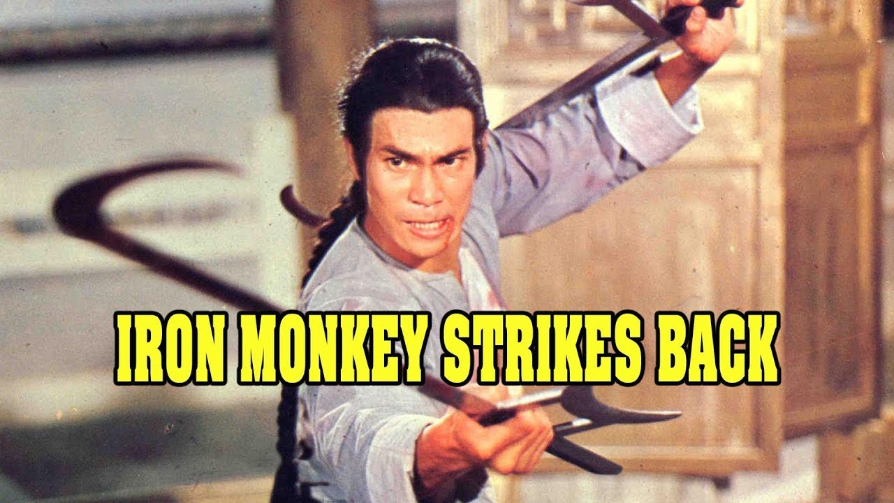 Download Wu Tang Collection - Iron Monkey Strikes Back