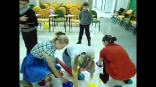 в детском клубе Tiens равноправие