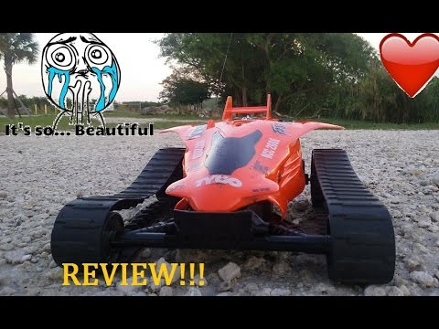 Tyco Fast Traxx Review! THE KING IS BACK!!!