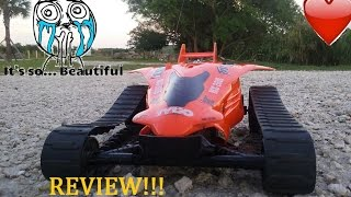 Video Tyco Fast Traxx Review! THE KING IS BACK!!! download MP3, 3GP, MP4, WEBM, AVI, FLV September 2017