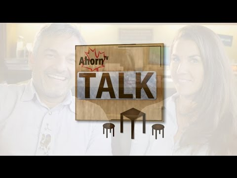 AhornTV - On CETA, TTIP, Oil Sands, Fracking & more