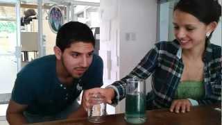 Electrolisis de Permanganato de Sodio YR