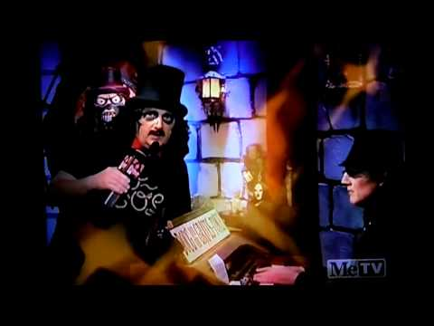 Svengoolie Go-Go's tribute song