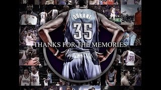 """Kevin Durant Mix - """"My Time"""""""