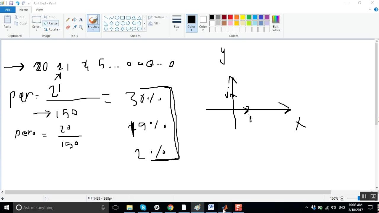 PCA algorithm using MATLAB 2 - التصنيف باستخدام PCA في الماتلاب