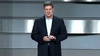 Opening Keynote Session:  James Phillips, Corporate Vice President, Microsoft