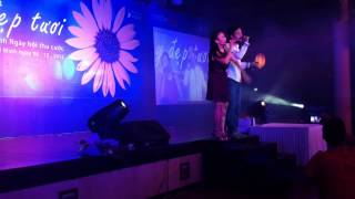 TRỞ LẠI PHỐ CŨ(ST:MINH KHANG) HOÀNG NAM- CẨM LY