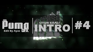 Oyun Kral l İntro #4 l Created By Ayaz
