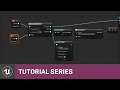 Blueprint Essentials: Variables Overview | 01 | v4.2 Tutorial Series | Unreal Engine