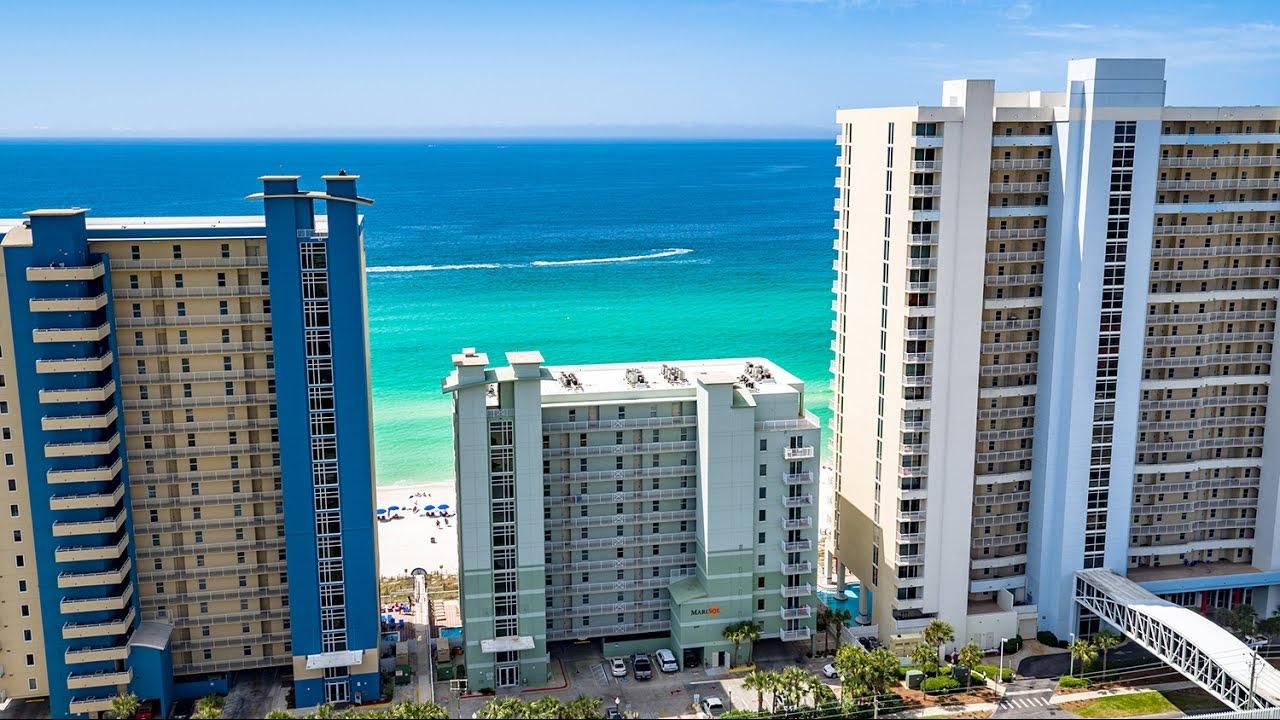 Marisol Unit 902 Panama City Beach