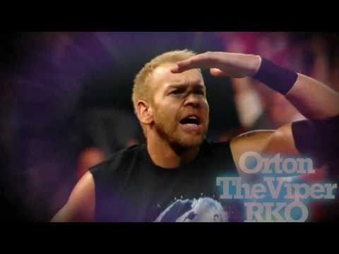 WWE Christian New Titantron 2011 (Just Close Your Eyes)