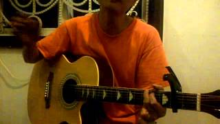 Hoa Biển - (Guitar - Bolero)