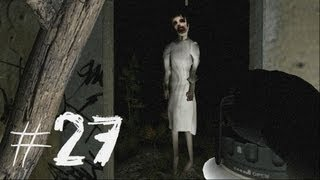 Cry of Fear - LOST IN FOREST WITH A CHAINSAW MANIAC! - Gameplay Walkthrough - Part 27