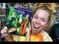 GRAV3YARDGIRL PAPER DOLL BOOK IS HERE!