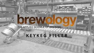 Brewology KeyKeg Filler