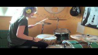 Carly Rae Jepsen - This Kiss Drum Cover Tor Charlesworth