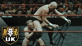 A special look at the Superstars vying for the Heritage Cup: NXT UK, Sept. 17, 2020
