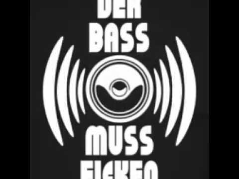 Der Bass muss f*****