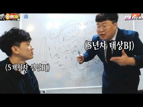 억대연봉 BJ의 성공비결 '이것'만 지키면 된다?!