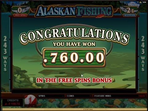 Бонусная игра-Alaskan Fishing-LADY_CASINO_win Х25 - Казино стрим - (Игровые автоматы и слоты онлайн)