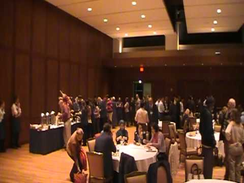 The Third International Conference on Islam (ICI 2012) - Reception