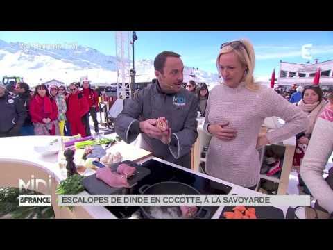 recette-:-escalopes-de-dinde-à-la-cocotte,-à-la-savoyarde