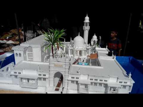 Haji ali dargah in ahmedabad 2016