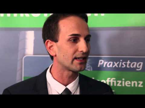 Bauer Gear Motor | Energy Efficiency Experience Day Interview | German