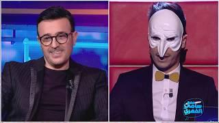 Fekret Sami Fehri S02 Ep26 | ال Paparazziلصابر الرباعي: في 2002 القدر منعك من الموت