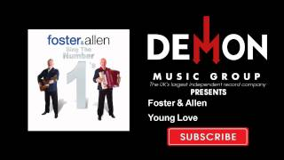 Watch Foster  Allen Young Love video