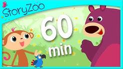 Best of StoryZoo 1 • Kompilation  • 60 Minuten