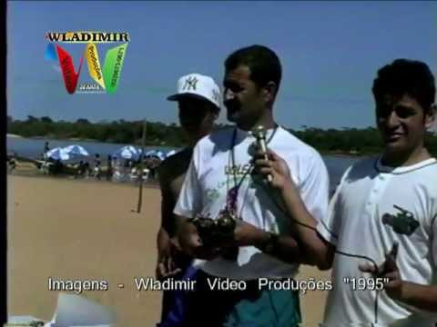 Futevoley   Jadson e Tony   Luiz Alves   Araguaia 1995