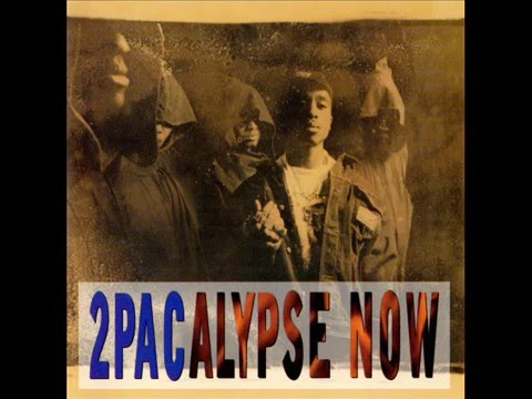 2Pac - Young Black Male Instrumental