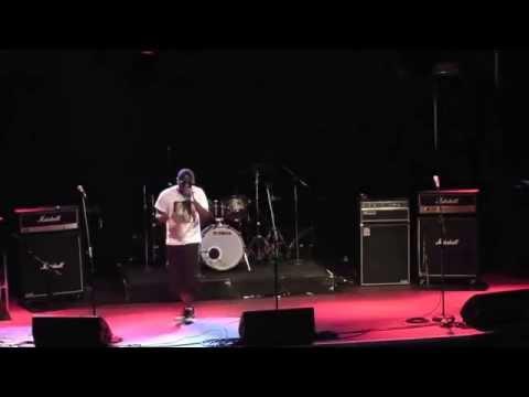 Blow_Flyy Live Performance    Landmark Events Showcase Festival : THE MOD CLUB Sept 13, 2015